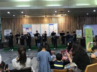 회원문화공간 '울림' - 플룻교실